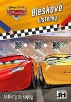 Cars luštěnky