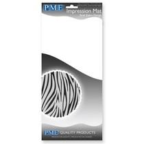 Otiskovací podložka Bold Zebra Design