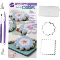 ITM sada - Cookies