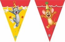 Tom and Jerry vlajka 9ks, 2,3 m