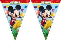 Mickey Mouse vlajka 9ks 2,3m