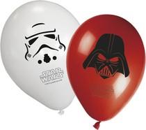 Star Wars balónky 8ks