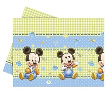 Mickey Baby ubrus 120cm x 180cm