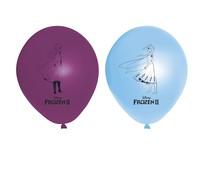 Frozen balónky 8 ks 28 cm