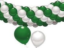 Balónkové girlandy