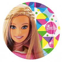 Barbie párty