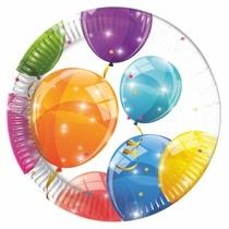 Balónková párty
