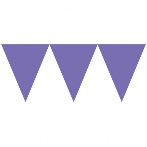 Vlajka Purple 450cm